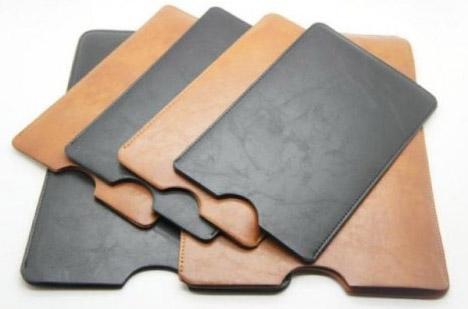 Кожаный мешок для Lenovo Tab 2 A10-70