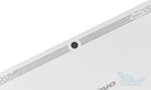 Камера Lenovo Tab 2 A10-70L