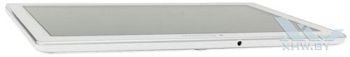 Верхний торец Lenovo Tab 2 A10-70L