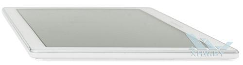 Правый торец Lenovo Tab 2 A10-70L