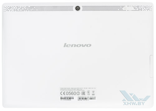 Задняя крышка Lenovo Tab 2 A10-70L