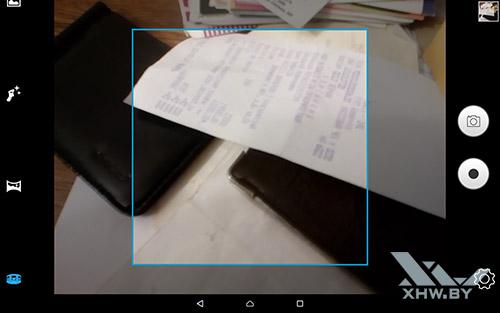 Режим квадрата на Lenovo Tab 2 A10-70L