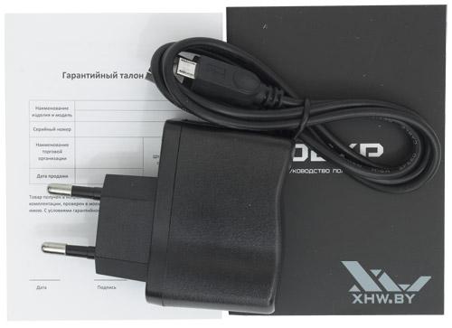 Комплектация DEXP Ixion ML 4.5