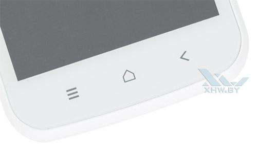Кнопки DEXP Ixion ML 4.5