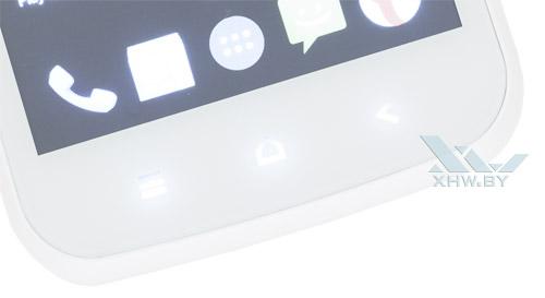 Подсветка кнопок DEXP Ixion ML 4.5