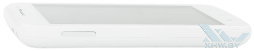 Левый торец DEXP Ixion ML 4.5