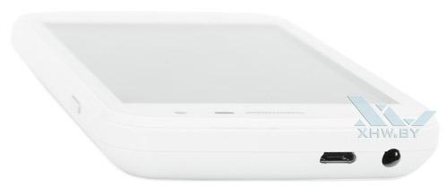 Верхний торец DEXP Ixion ML 4.5