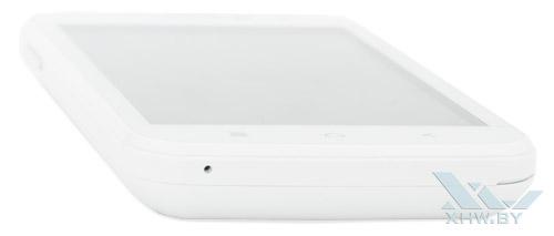 Нижний торец DEXP Ixion ML 4.5