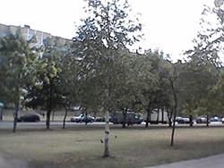 Пример съемки лицевой камерой DEXP Ixion ML 4.5. Рис. 4