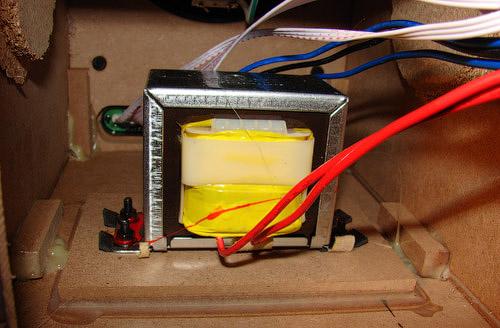 Трансформатор Microlab Solo 7C