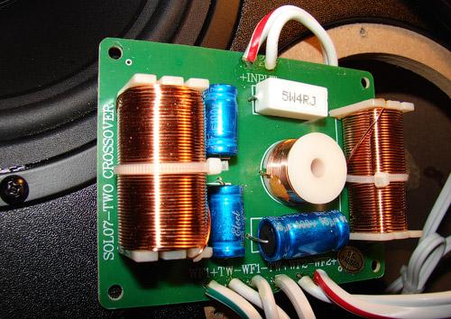 Фильтры Microlab Solo 7C