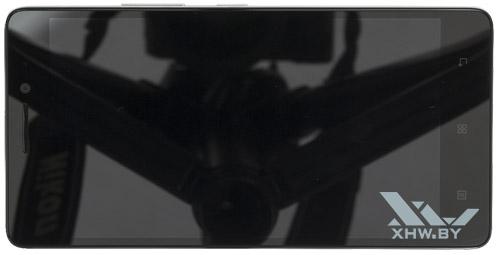 Lenovo A7000. Вид сверху