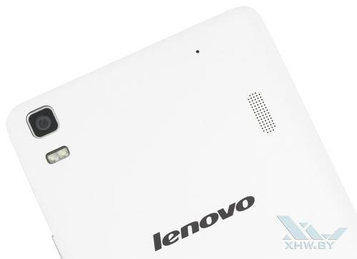 Камера Lenovo A7000