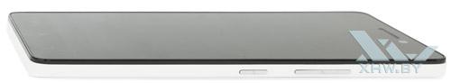 Правый торец Lenovo A7000