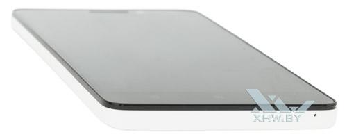 Нижний торец Lenovo A7000