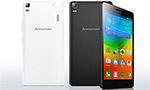 Смартфон на 5,5-дюймов - Lenovo A7000