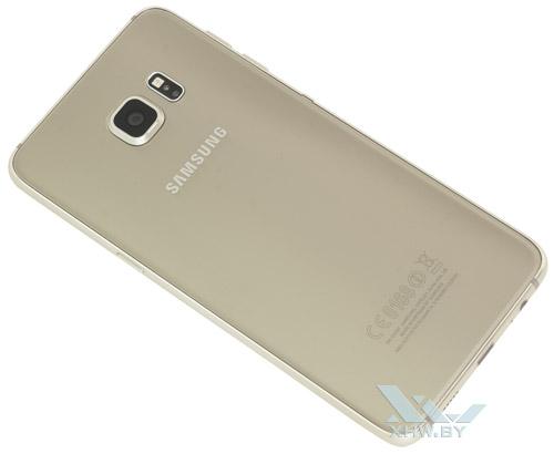 Задняя крышка Samsung Galaxy S6 edge+