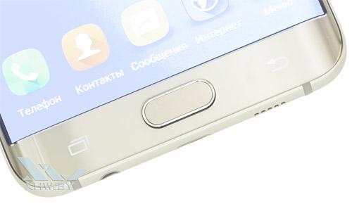 Подсветка кнопок Samsung Galaxy S6 edge+