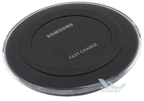 Быстрая зарядка Samsung Galaxy S6 edge+
