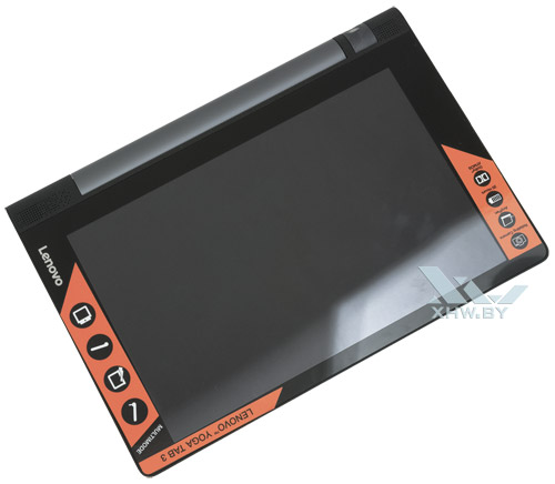 Планшет Lenovo Yoga Tab 3 8.0