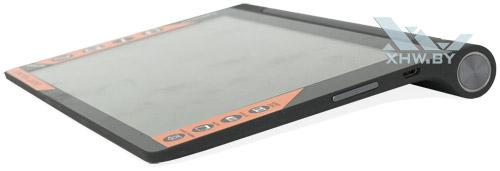 Левый торец Lenovo Yoga Tab 3 8.0
