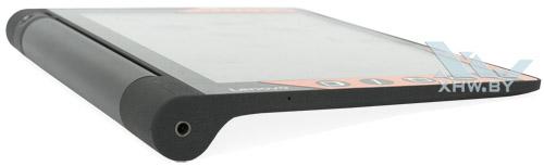 Правый торец Lenovo Yoga Tab 3 8.0