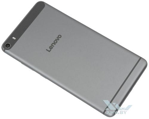 Lenovo Phab Plus. Вид сзади