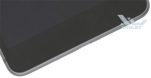 Панель под экраном Lenovo Phab Plus