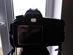 Пример съемки камерой Lenovo Phab Plus. Рис. 1