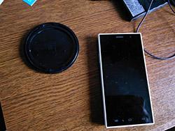 Пример съемки камерой Lenovo Phab Plus. Рис. 3