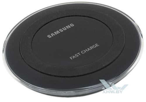 Беспроводная зарядка для Samsung Galaxy Note 5