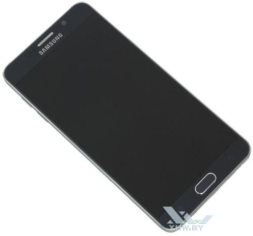 Общий вид Samsung Galaxy Note 5