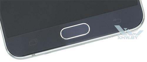 Кнопки Samsung Galaxy Note 5