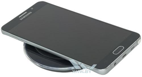 Samsung Galaxy Note 5 и беспроводная зарядка