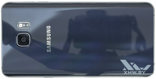 Задняя крышка Samsung Galaxy Note 5