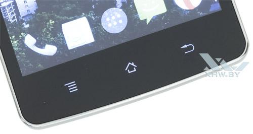 Подсветка кнопок Dexp Ixion ML2 5