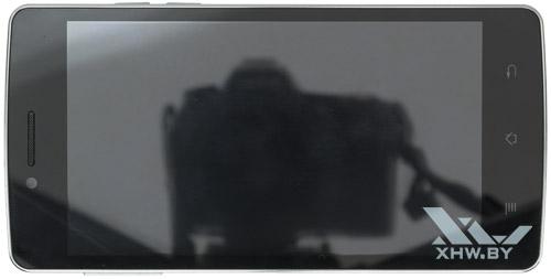 Dexp Ixion ML2 5. Вид сверху