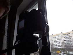 Пример съемки лицевой камерой Samsung Galaxy A5 (2016). Рис. 1