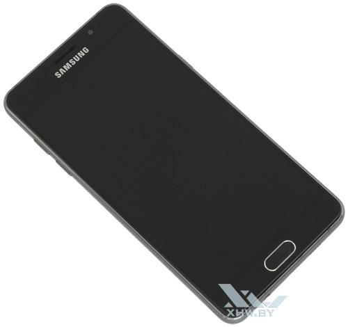 Samsung Galaxy A5 (2016). Общий вид