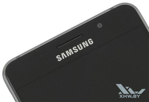 Динамик Samsung Galaxy A5 (2016)