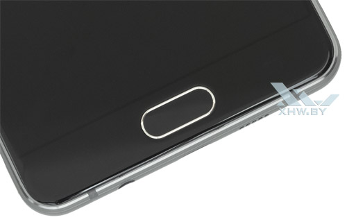 Кнопки Samsung Galaxy A5 (2016)