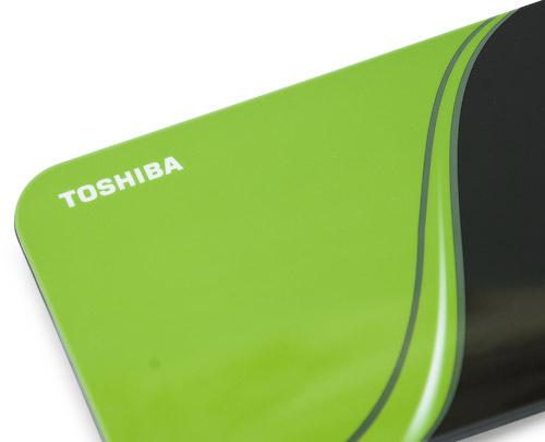 Название производителя. Toshiba Store Art 640 Гбайт (HDDR640E04EG)