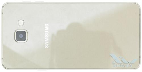 Задняя панель Samsung Galaxy A7 (2016)