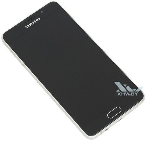 Samsung Galaxy A7 (2016). Общий вид