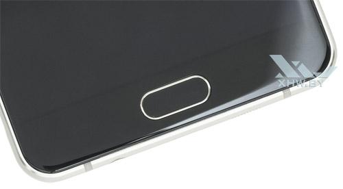 Кнопки Samsung Galaxy A7 (2016)
