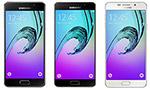 Samsung Galaxy A7 (2016) – смартфон Samsung в металлическом корпусе