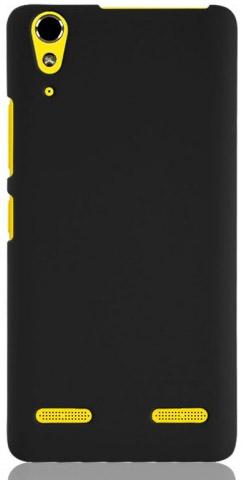 Матовый непрозрачный чехол для Lenovo A6010