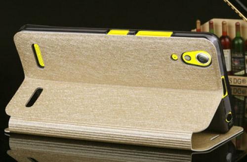 Обложка для Lenovo A6010
