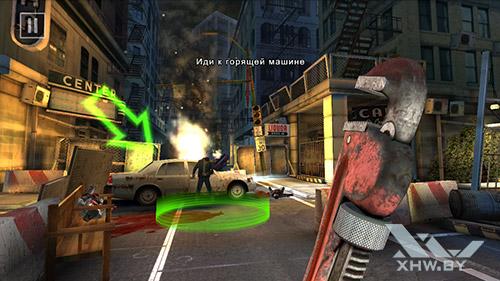Игра Dead Trigger 2 на Lenovo A6010