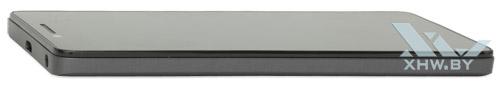 Левый торец Lenovo A6010